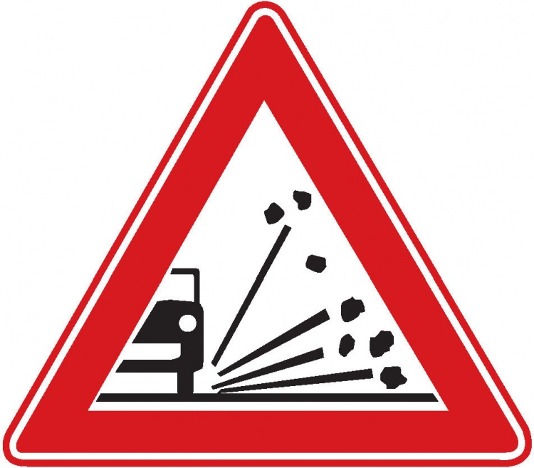 Tehlike uyarı işaretleri